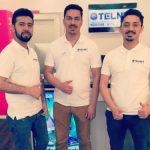 Telnet - Über uns, Handyreparatur
