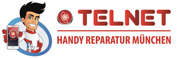 Telnet Handy & iPhone Reparatur München