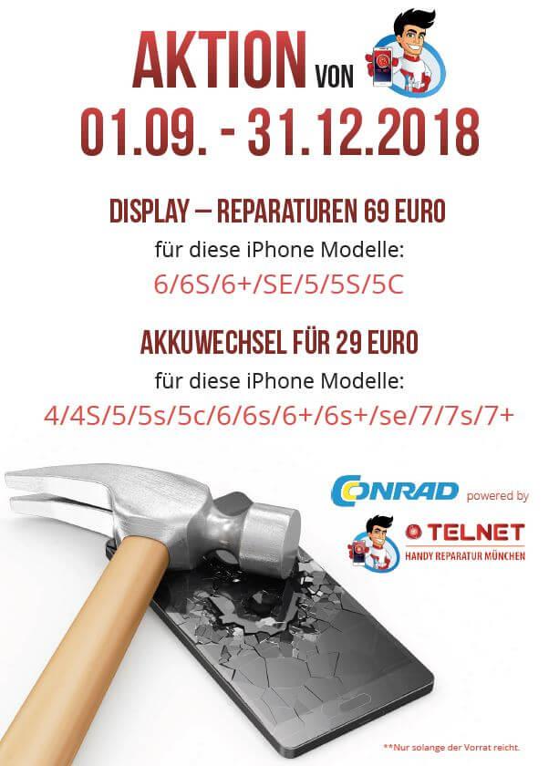 Telnet München