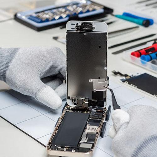Smartphone Reparatur München