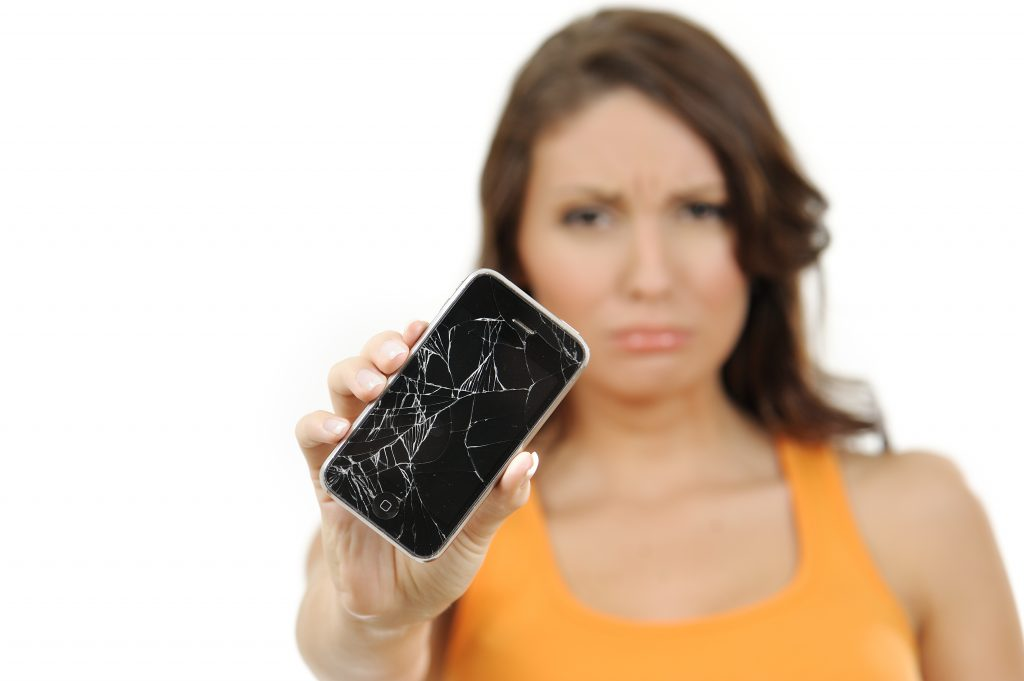 Handy kaputt? - Telnet Handyreparatur München