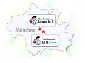 Handyreparatur in München