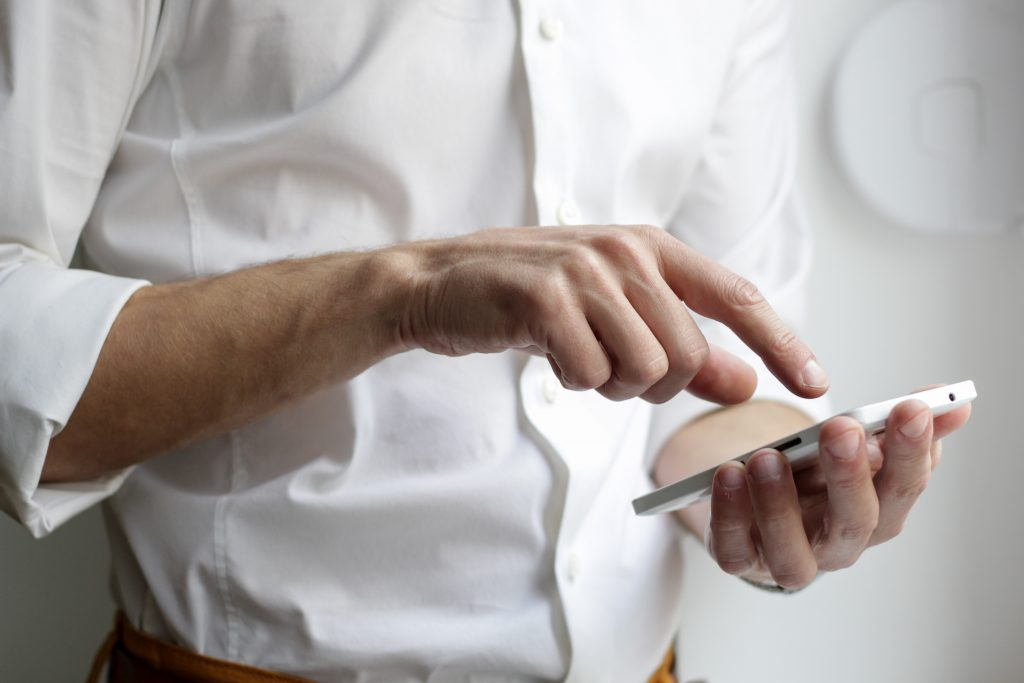 Mobilfunkvertrag