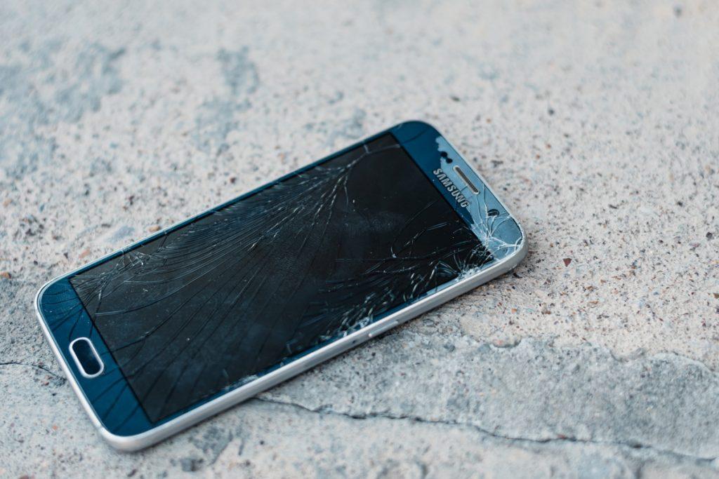 Samsung-Reparatur