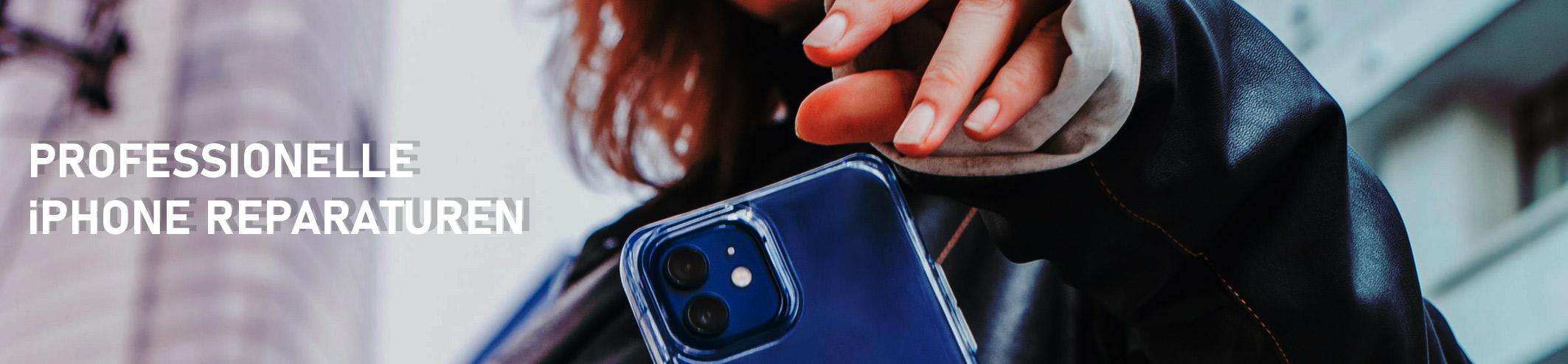 Iphone Reparatur Telnet Muenchen