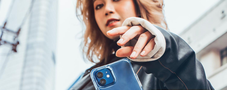 Iphone-Reparatur